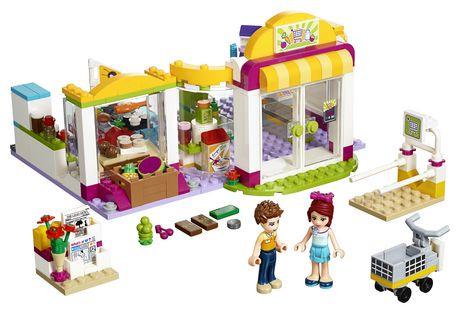 LEGO® Friends - Heartlake Supermarket (41118) | Walmart Canada
