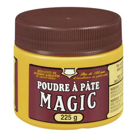 Magic Poudre à pâte - image 2 de 3