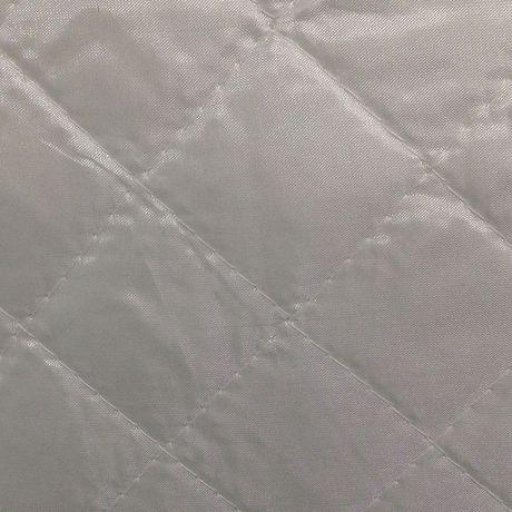 Oreiller à lit matelassé HomeTex - image 7 de 8