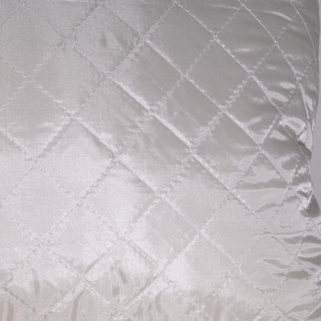 Oreiller à lit matelassé HomeTex - image 8 de 8