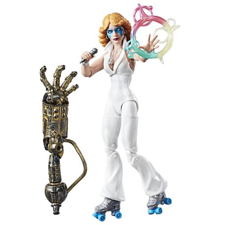 Marvel X-Men Legends Series - Dazzler de 15 cm - image 1 de 3
