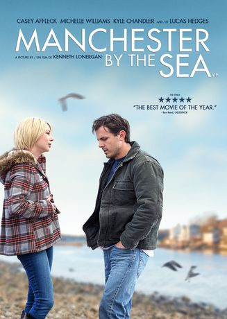 Was manchester by the sea a book
