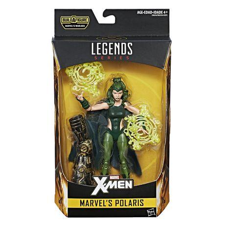 Marvel X-Men Legends Series - Marvel's Polaris de 15 cm - image 2 de 3
