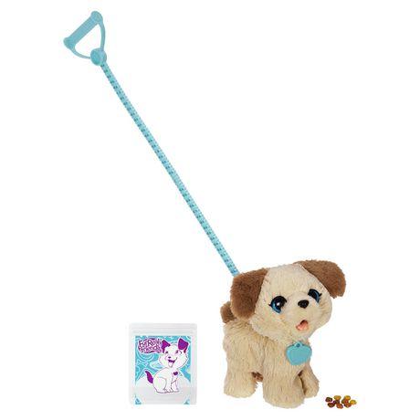 Furreal Friends Furreal Pax, My Poopin' Pup Tan/Beige Aaa