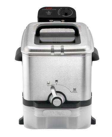 T-fal Ultimate EZ Clean 3.5L Deep Fryer - image 2 of 3