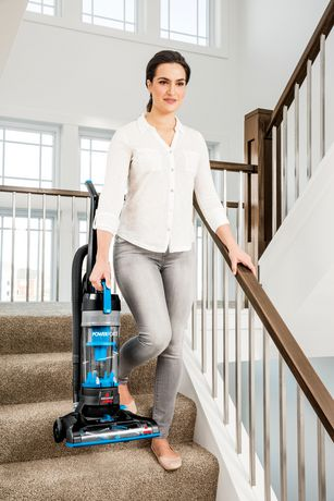 PowerForce® Bagless Upright Vacuum - image 4 of 7