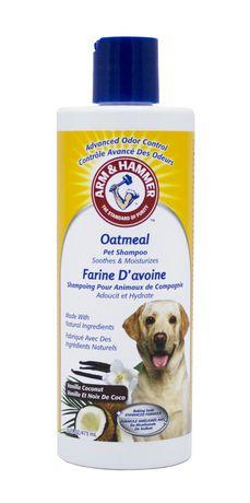 Arm & Hammer® Oatmeal Pet Shampoo - image 1 of 1
