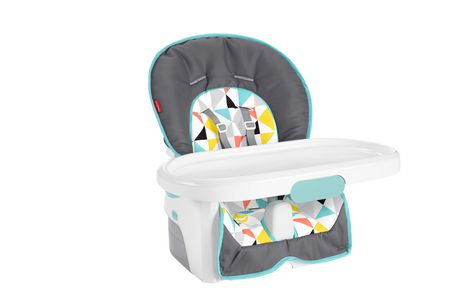 Fisher-Price 4-in-1 Total Clean High Chair - image 5 of 9