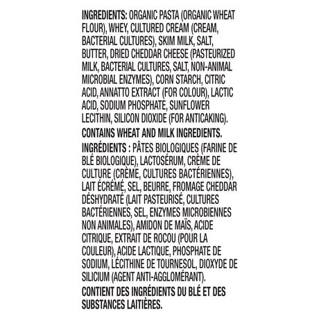 Annie's Homegrown Macaroni & Cheese Classic Cheddar - image 6 of 8