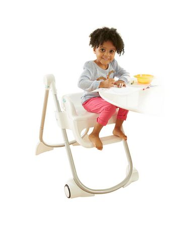 Fisher-Price 4-in-1 Total Clean High Chair - image 4 of 9