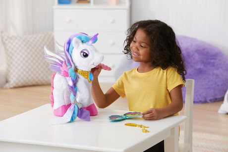 VTech Myla the Magical Unicorn - English Edition - image 3 of 7