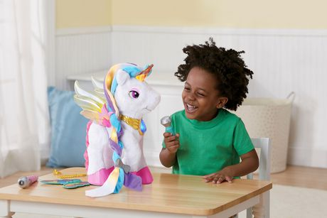 VTech Myla the Magical Unicorn - English Edition - image 6 of 7
