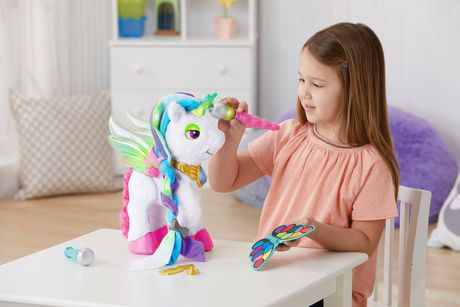 VTech Myla the Magical Unicorn - English Edition - image 7 of 7