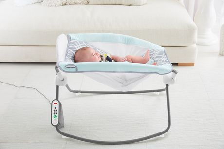 Fisher-Price Auto Rock 'n Play Soothing Seat - image 2 of 6