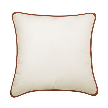 hometrends Welcome Decorative Cushion - image 2 of 2