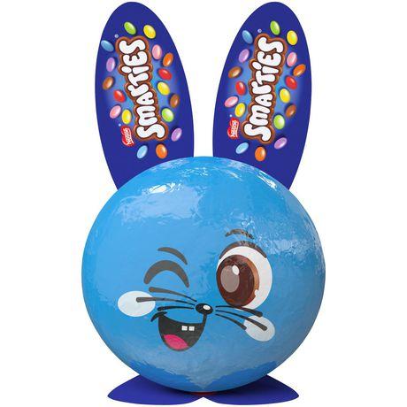 NESTLÉ® SMARTIES® Easter Mini Bunny - image 1 of 5