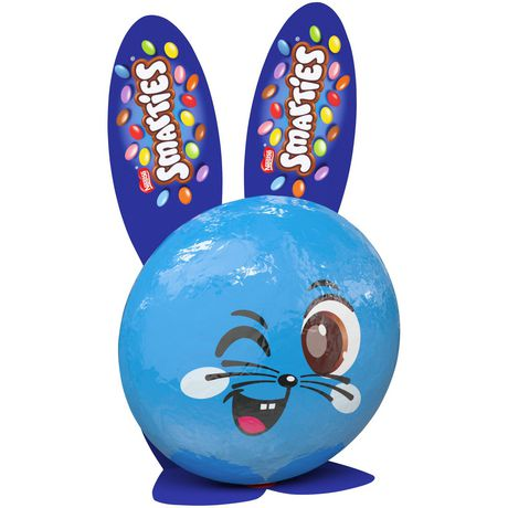 NESTLÉ® SMARTIES® Easter Mini Bunny - image 2 of 5