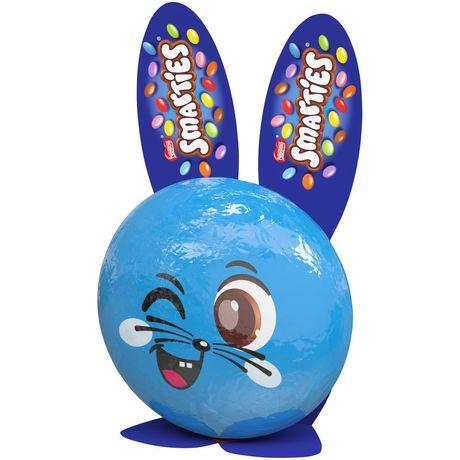 NESTLÉ® SMARTIES® Easter Mini Bunny - image 3 of 5