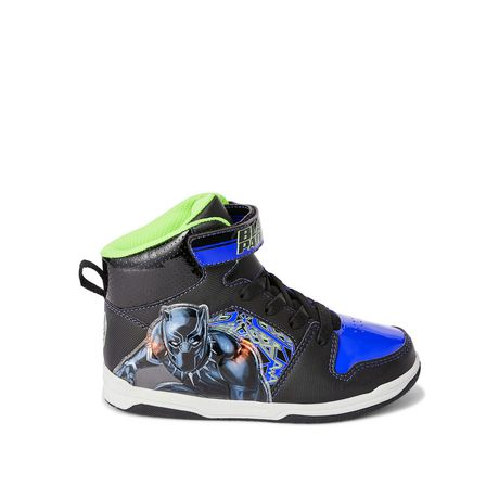 Marvel Black Panther Boys' Sneakers