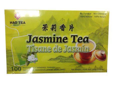 Ko Amp C Hao Tea Jasmine Tea Bags Walmart Canada