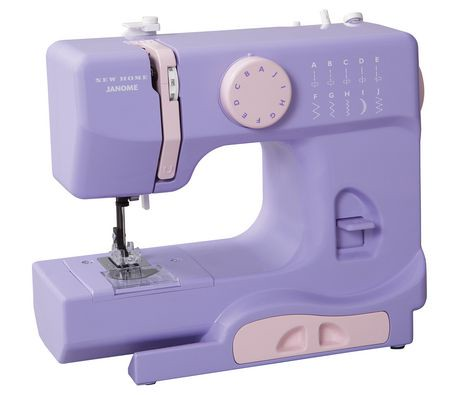 Janome portable sewing machine walmart canada for Machine a coudre walmart