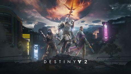destiny 2 forsaken standard edition pc key