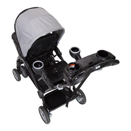 Baby Trend Sit N Stand Ultra Baby Stroller Walmart Canada
