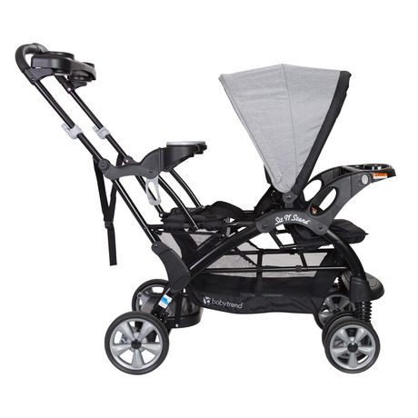 Sit And baby trend sit n stand ultra baby stroller walmart canada