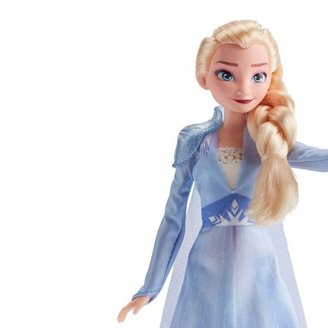 Disney Frozen Elsa Fashion Doll - image 3 of 3
