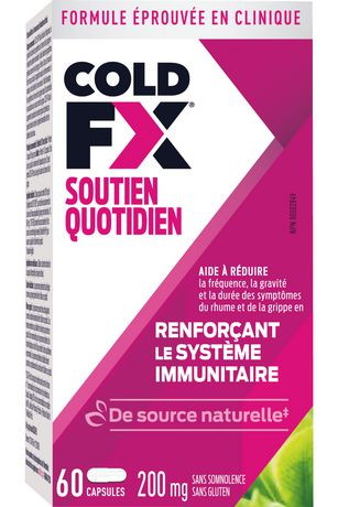 COLD-FX® Daily Support - image 2 of 2
