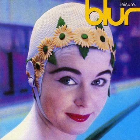 Blur - Leisure Special Edition (Vinyl) (2012 Remastered) - image 1 of 1