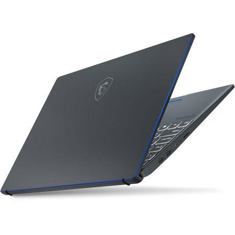 "MSI Prestige 14 14"" FHD Ultra Thin and Light Professional Laptop Intel Core i7-10710U PRESTIGE 14 A10SC-254CA - image 7 of 9"