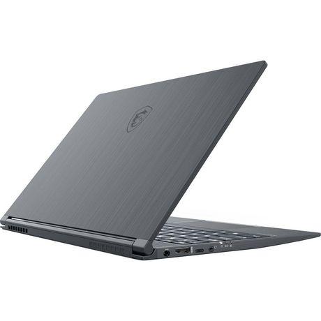 "MSI Modern 14 14"" Ultra Thin and Light Professional Laptop Intel Core i7-10510U MODERN 14 A10RAS-1054CA - image 7 of 9"