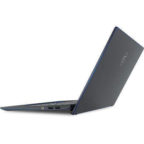 "MSI Prestige 14 14"" FHD Ultra Thin and Light Professional Laptop Intel Core i7-10710U PRESTIGE 14 A10SC-254CA - image 6 of 9"