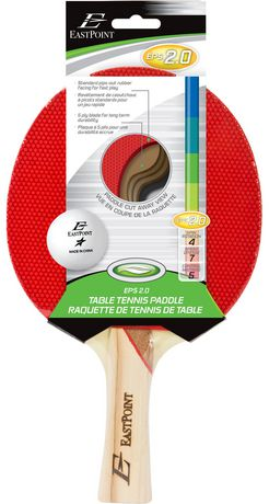 EPS 2.0 Table Tennis Paddle - image 2 of 2