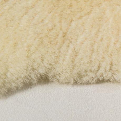 Coussin de lit DMI en peau de mouton naturelle - image 4 de 4