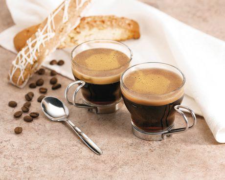 Hamilton Beach 30 Oz Espresso Maker - image 3 of 5