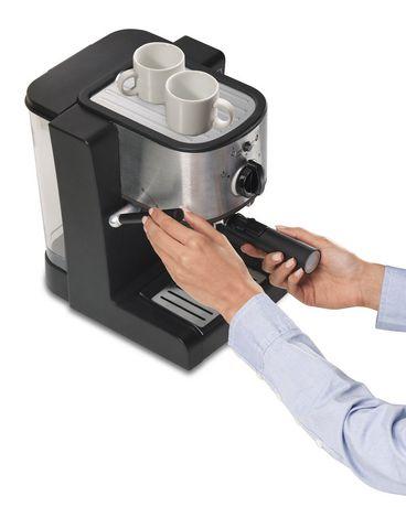 Hamilton Beach 30 Oz Espresso Maker - image 4 of 5