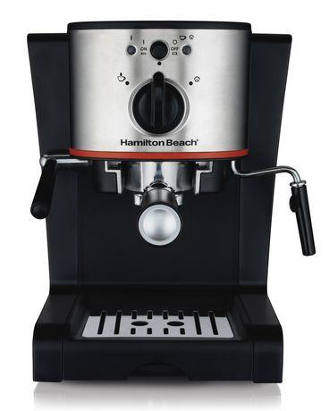 Hamilton Beach 30 Oz Espresso Maker - image 5 of 5