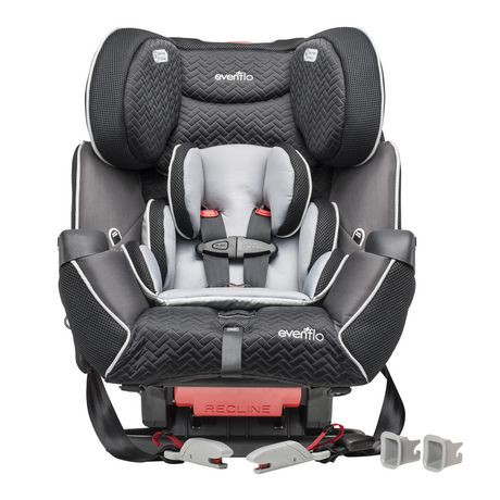 evenflo symphony lx all in one car seat jordan walmart canada. Black Bedroom Furniture Sets. Home Design Ideas