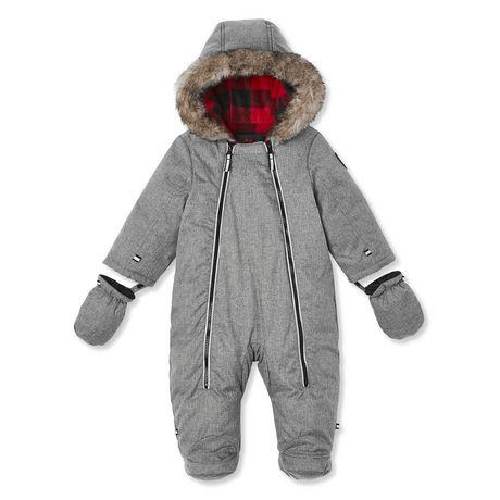 Canadiana Infant Pram Suit - image 1 of 3