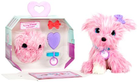 Little Live Pets Little Live Scruff A Luv's - Pink - image 4 of 6