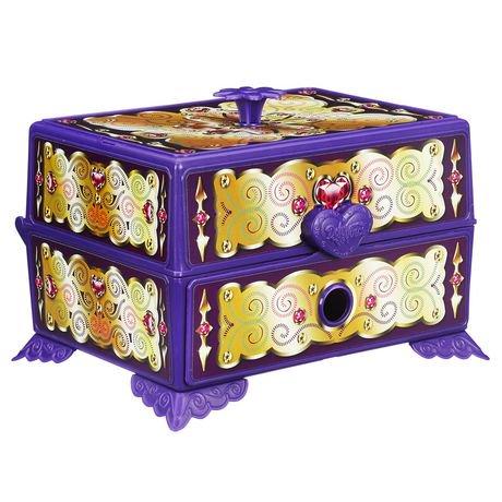 Dohvinci secret sparkle jewelry box kit walmart canada for Jewelry box walmart canada
