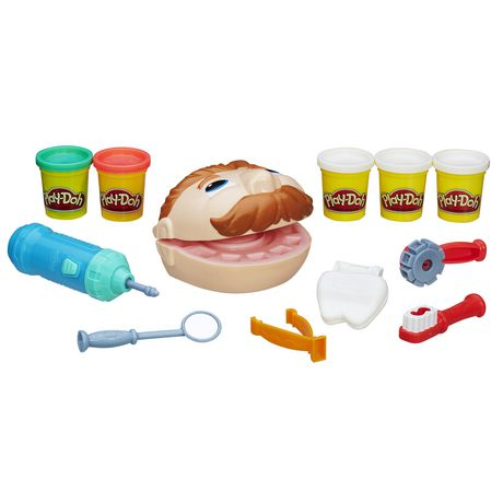 Ensemble Docteur denti-brille de Play-Doh - image 2 de 4
