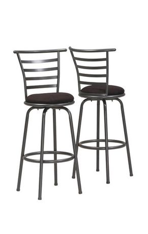 Superb Monarch Mecca Bar Stools 2 Pack Squirreltailoven Fun Painted Chair Ideas Images Squirreltailovenorg