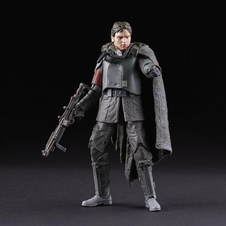 6-Inch Action Figure Mimban Mud Trooper Star Wars The Black Series Han Solo