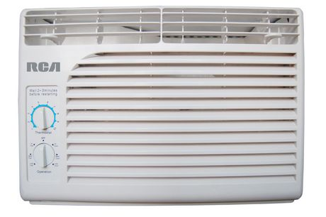 RCA 5,000 BTU Window Air Conditioner - image 1 of 3
