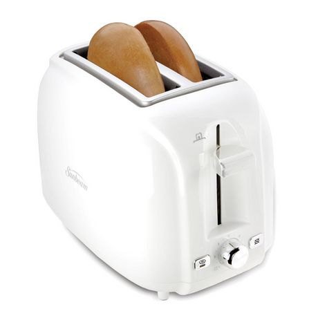 Sunbeam 2-Slice Toaster - image 1 of 2