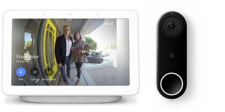Google Nest Hello Video Doorbell - image 4 of 6