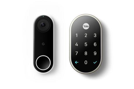 Google Nest Hello Video Doorbell - image 5 of 6